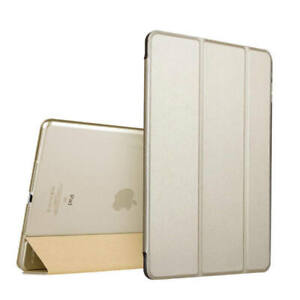 Smart Cover Magnetic Stand Case For Apple iPad Air 2nd Generation A1566 A1567