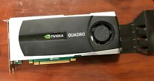 New listing Nvidia Quadro 6000 Video Graphics Card