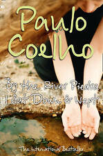 By the River Piedra  I Sat Down and Wept by Paulo Coelho New Paperback Book