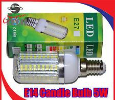 Nuevo Diseño E14 Mini Vela Led Lámpara De Techo Lámparas De Mesa Spot Luces Cocina 5w