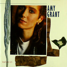 CD - Amy Grant - Lead Me On - #A1059