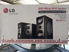 LG DVD Micro Hi-Fi System - Still new in box