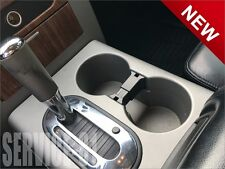 CUP HOLDER INSERT DIVIDER FOR 2004-2014 FORD F150