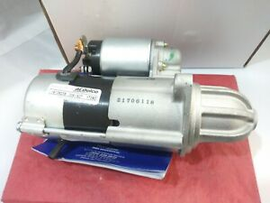 Starter Motor AC Delco Pro 336-1927 Remanufactured  3361927  Gm 19136236 Chevy