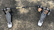 Pearl Single Chain Double Bass Drum Pedal Modular