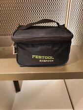 Festool bag , Dewalt , Hilti, Bosh Laser Bag