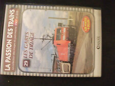 DVD The passion of trains no.29 Marshalling yards