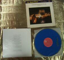 GROVER WASHINGTON JR Winelight original AUDIOPHILE Nautilus Superdisc vinyl LP