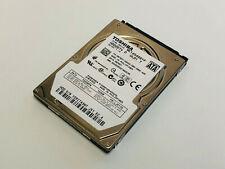 Toshiba MK1656GSYF, 7200RPM, 3.0Gp/s, 160GB SATA 2.5 HDD