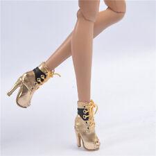 Shoes for Integrity Fashion royalty-FR2 dynamite girls natalia kyori dania Gold