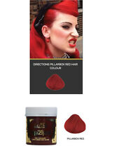 La Riche Directions Semi Permanent Hair Color Dye Free Shipping AU Pillarbox Red