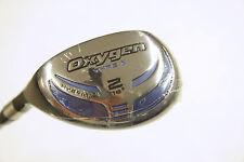 NEW! Oxygen Type X 16* 2 Hybrid WCobra Stiff Flex LH