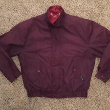 Vintage 80's Authentic MEMBER'S ONLY Thick Bomber Jacket Coat Sz 40 MEDIUM