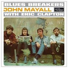 Bluesbreakers with Eric Clapton by John Mayall/John Mayall & the Bluesbreakers (John Mayall) (Vinyl, Jan-2008, Vinyl Lovers)