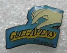 Pin's GUET-APENS Gateau Aperitif de Belin  #D3