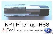 OSG1735101 1//8-27NPT Pipe Tap Steam Oxide PART NO