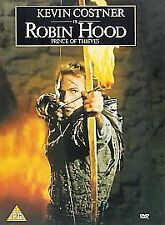 Robin Hood - Prince Of Thieves (DVD, 2001)