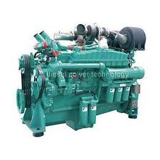 Cummins VTA28G Remanufactured Diesel Engine Extended Long Block or 7/8 Engine