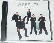 Westlife: Coast To Coast - (2000) CD Album