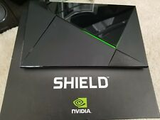 NVIDIA Shield TV 4K HDR Android TV Box Media Player  - Gaming Console 16GB Model