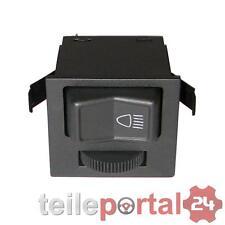 Lichtschalter Hauptlicht VW Golf 1 Jetta 1 siehe Fahrzeuverwendung