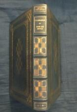 Celebration, Mary Settle, Franklin Mint/Library Signed First, 1st Leather