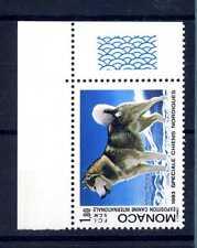 MONACO - 1983 - Esposizione canina internazionale a Montecarlo. E2576
