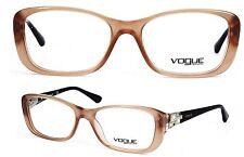 Vouge Brille / Fassung / Glasses VO2842-B 2140 51[]16 135 Nonvalenz / 498(103)