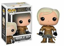 (PRE-ORDER) Funko POP! Game of Thrones: Brienne Vinyl Figure