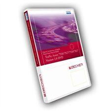 Becker Traffic Assist 7827 7926 7927 7928 EUROPA Europe Navi Update DVD 2.0