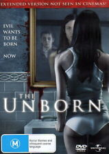 The Unborn - Horror / Supernatural Thriller / Ghosts - Gary Oldman - NEW DVD