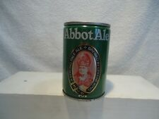275 ml Abbot Ale Greene King England International beer can steel