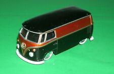 1/50 Scale 1958 Volkswagen Type 2 T1 Panel Bus Diecast Van - Hot Wheels M4294