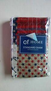 "C&F Home Texas Dalton Standard Sham 20"" X 26"" $49.99"