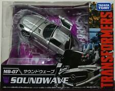 Takara TOMY Transformers MB 07 Soundwave