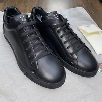 Black Fendi Sneakers