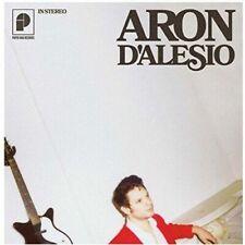 Aron d'Alesio by Aron D'Alesio (Vinyl, Aug-2017, Paper Bag Records)