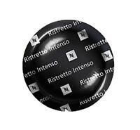 Nespresso Pro Capsules Pods - 50x Ristretto Intenso - Original - for commercial