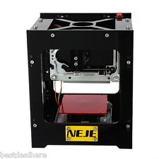 NEJE DK-8-KZ High Power Laser Engraver Printer Machine 1000mW for Wood / Plastic