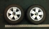 Primo Wheels Tires Rim 11x3.6 P-124 jazzy tires scooter rear