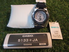 CASIO Watch BABY G Radio solar BGA 1100 2BJF ladies From Japan