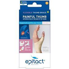 Epitact Painful Thumb Flexible Thumb Brace Large Left/Right Hand Limited Stock