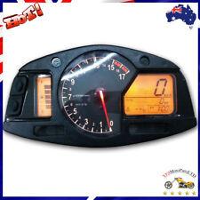 Gauges Cluster Speedometer Tachometer For Honda CBR 600RR 2007-2012 07-12