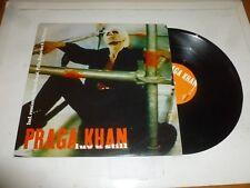 "PRAGA KHAN - Luv U Still - 1998 Belgium 4-mix 12"" Vinyl Single"