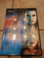 Gattaca (Dvd, 1998, Closed Caption) 00004000
