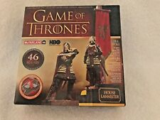 McFarlane Toys HBO Game of Thrones 46pc Building Set Licensed NEW in Pkg