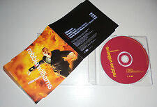 Single CD Robbie Williams - Millennium 1998 4.Tracks   172