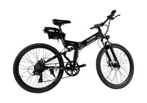Ebike Electric Bike Bicycle 350W 36V 10AH Lithium Battery MTB