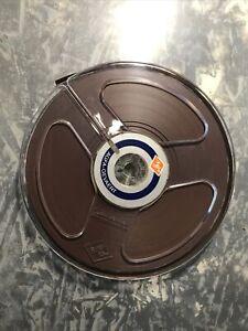 bande magnetique magnetophone Agfa 12,7 Cm