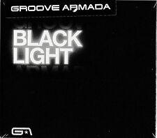 Groove Armada - Black Light  (CD)   NEU+VERSCHWEISST/SEALED!